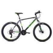 CAPRIOLO bicikl MTB OXYGEN 26/21HT black silv