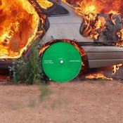 Kojaque Green Diesel (feat. Luka Palm) (Vinyl LP)