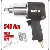 YATO pneumatski udarni odvijac YT-0952