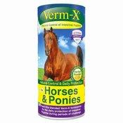 Verm-X za konje, prašak