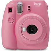 Instax Mini 9 Blush Rose