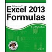 EXCEL 2013 FORMULE DO KRAJA, John Walkenbach