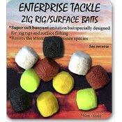 Umetni Peleti Enterprise Tackle Zig Rig/Surface Baits Art:ET62