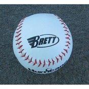 Žoga za softball Brett 10,5cm