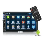 Avtoradio BLOW AVH9900 78-227 MP5/2DIN/LCD 7/RDS/GPS/ANDROID/WIFI