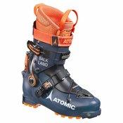 Atomic Moški turni smučarski čevlji Backland Modra