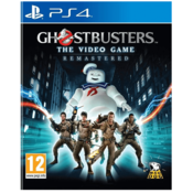 WEBHIDDENBRAND Mad Dog Games Ghostbusters: The Video Game - Remastered (PS4)