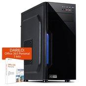 NAMIZNI RAČUNALNIK ATOM Intel i3-9400/8/240GB SSD/GT710, Windows 10