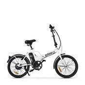 Nilox E Bike X1 - električni bicikl