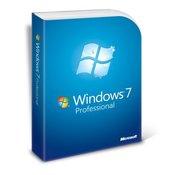 MICROSOFT Windows 7 Professional, elektronski certifikat (ESD)