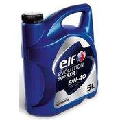 Elf motorno ulje Evolution 900 SXR 5W-40, 5 L