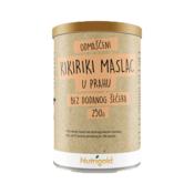 Nutrigold Kikiriki maslac u prahu 250g - Nutrigold