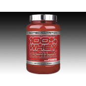 SCITEC NUTRITION sirutka 100% Whey Protein Professional 2350g