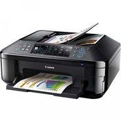 MFP InkJet A4 Canon MX895, štampac/skener/kopir/fax/RADF/duplex mreža wifi