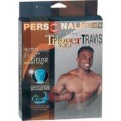 Trigger Travis muska lutka na naduvavanje NMC0000757