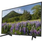 SONY KD65XF7096 Smart Linux 4K Ultra HD televizor