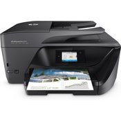 HP OfficeJet Pro 6970 All-in-One Printer - J7K34A  Inkjet, Kolor, A4, Crna