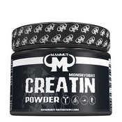 MAMMUT Kreatin monohidrat, 300g