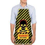 Nevarni kuhinjski predpasnik