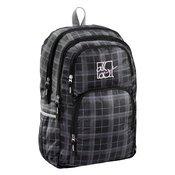 HAMA školski ruksak HARVEST CHECK 124831