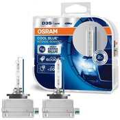 Xenon žarnice D3S Osram Cool Blue Intense 35W-DUO Pack