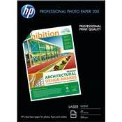HP Professional Glossy Laser Photo Paper 200 gsm-100 listova - CG966A