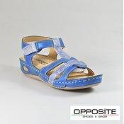 OPPOSITE sandala LS81041nvy