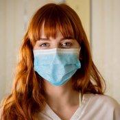 Zaštitne maske - kirurške troslojne (50kom)