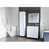 Ogledalo za kopalnico Omega-100 cm