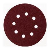 Makita Brusni papir ježek 125mm GR100 - P-43561
