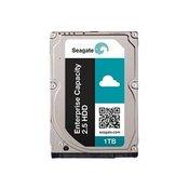 Seagate ST1000NX0333 Enterprise Capacity SAS/ 2.5' / 1TB / 128MB/ 7200rpm