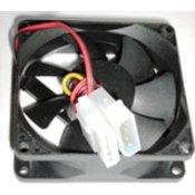 Ventilator za kućište 80 x 80 x 25 mm, OEM