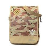 ADIDAS torbica Shoulder Bag Camo Clear Sand Messenger 40247