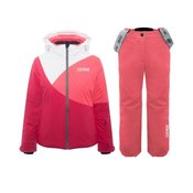 Skijaško odijelo colmar frozen berry-glitter