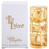 LOLITA LEMPICKA ženska parfumska voda Elle Laime EDP, 40ml