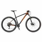 KTM Muški brdski bicikl Crna 19 Myroon 29 Pro