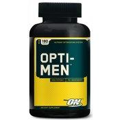 OPTIMUM OPTI-MEN, 180 kapsula