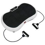 BODY SCULPTURE vibracijska plošča Ultra Slim Power Trainer