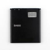 baterija EG Sony Xperia E1/Xperia J/Xperia M/Xperia L (BA900)Opis proizvoda: baterija EG Sony Xperia E1/Xperia J/Xperia M/Xperia L (BA900)
