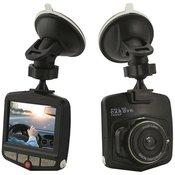 "DENVER auto kamera (crna) - CCT1210  720P (1280x720)@30fps + (1080p interpolated), 120°, 2.4"""