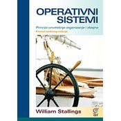 OPERATIVNI SISTEMI: PRINCIPI UNUTRAŠNJE ORGANIZACIJE I DIZAJNA, William Stallings