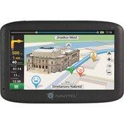 NAVITEL GPS navigacija E500 8GB + zemljevid celotne Evrope (47 držav) + doživljenska posodobitev