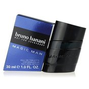 Bruno Banani Magic Man toaletna voda za moške 30 ml