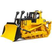 Buldožer Cat Bruder Caterpillar Veliki 024529