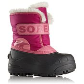 SOREL otroški zimski škornji JR.CHILDRENS SNOW COMMAND (NC1877-652)