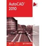 AutoCAD 2010 3D, Autodesk