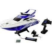 Carson Modellsport Carson Motoryacht Sunkomplet RC motorni čoln RtR 670 mm