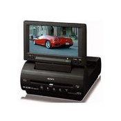 SONY DVD predvajalnik + LCD monitor MV-65ST INCAR TV