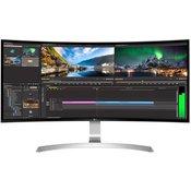 monitor 34 LG 34UC99-W IPS UltraWide 21:9, HDMI, DP, USB, USB-C, Sp, H+Â