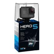GoPro HERO 5 Black (CHDHX-501-EU) Akciona Kamera
